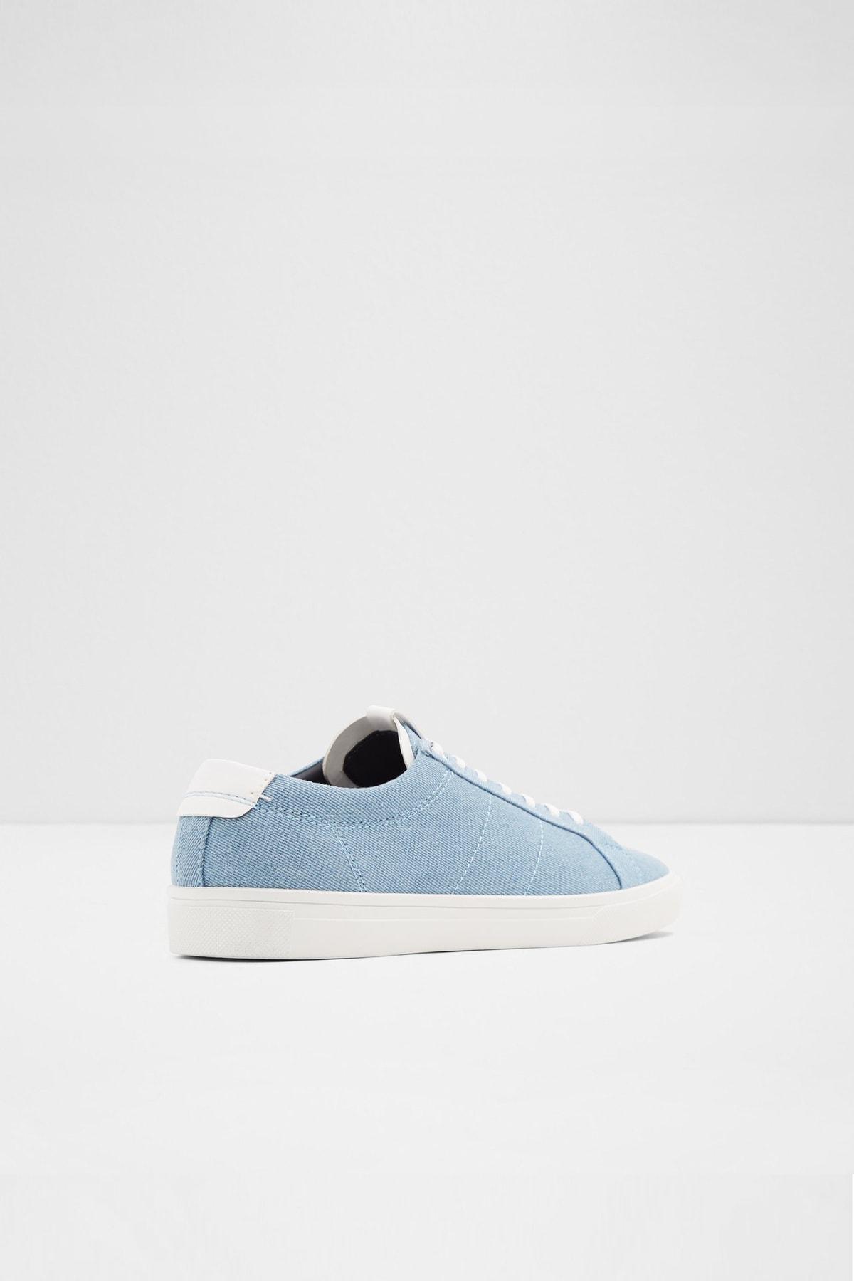 Aldo Karlo - Mavi Erkek Sneaker 2