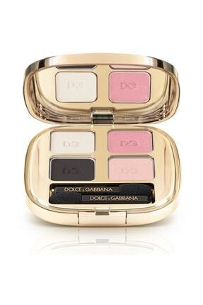 Dolce Gabbana Smooth Eye Colour Quad Göz Farı 143 Miss Dolce 730870203101