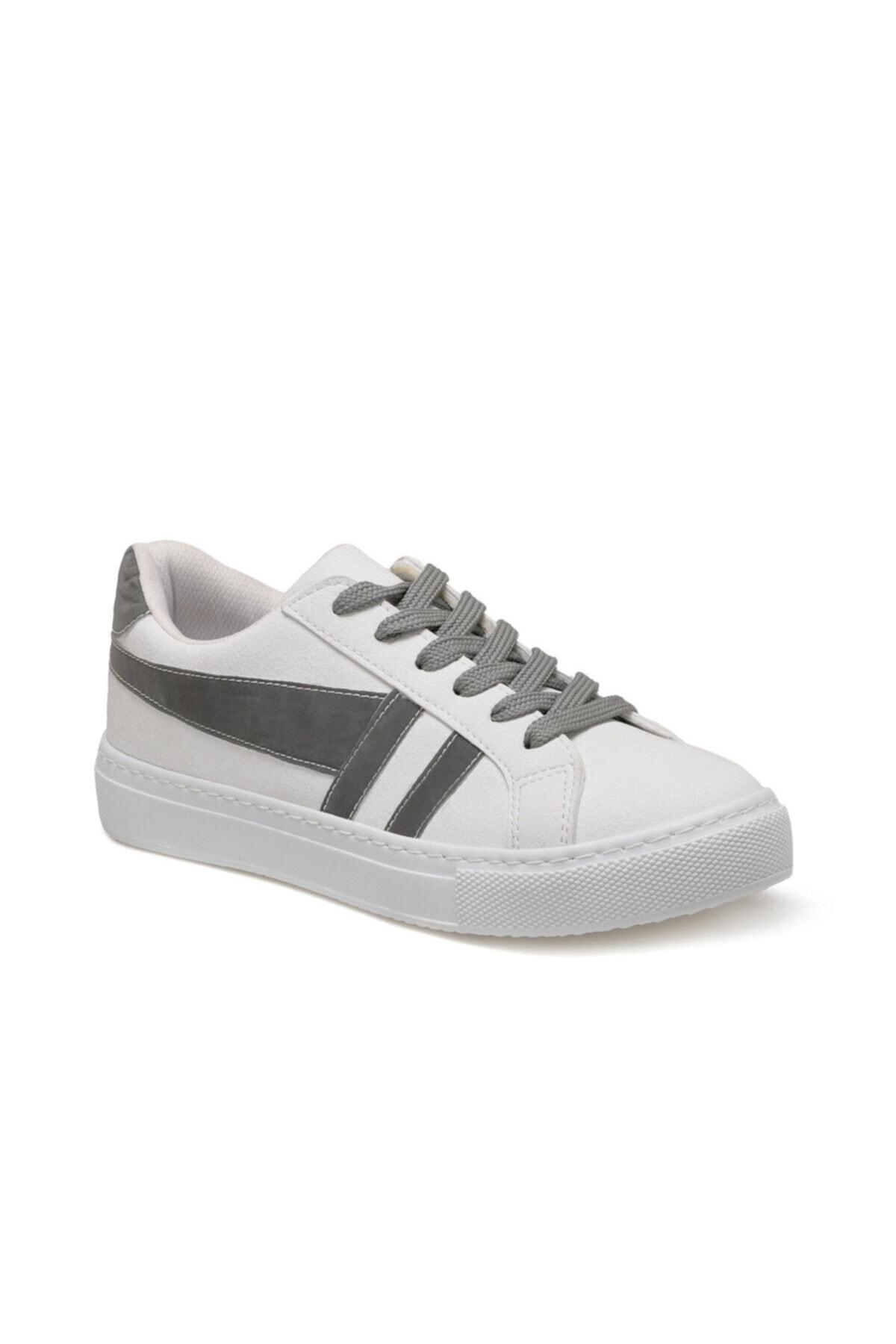 ART BELLA Cs20017 Beyaz Kadın Sneaker Ayakkabı 1