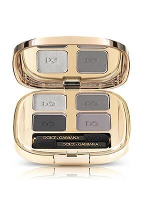 Dolce Gabbana Smooth Eye Colour Quad Göz Farı 102 Lava 737052960692