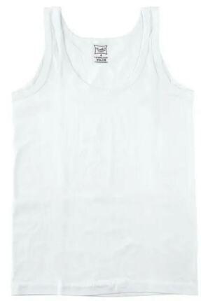 Tutku Erkek Çocuk Beyaz Penye Atlet 3'lü Paket 0124
