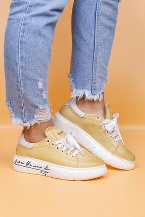 BUENO Shoes Kadın Spor 20wr4802-typ
