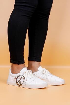 BUENO Shoes Kadın Spor 20wq4704-peace