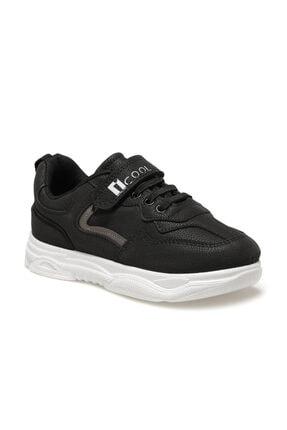 I COOL BIANCA Siyah Erkek Çocuk Sneaker Ayakkabı 100564714