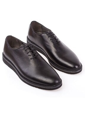 depderi Hakiki Deri, Extra Hafif, Takım Elbise, Damatlık Rugan Ve Mat Erkek Klasik Deri Ayakkabı
