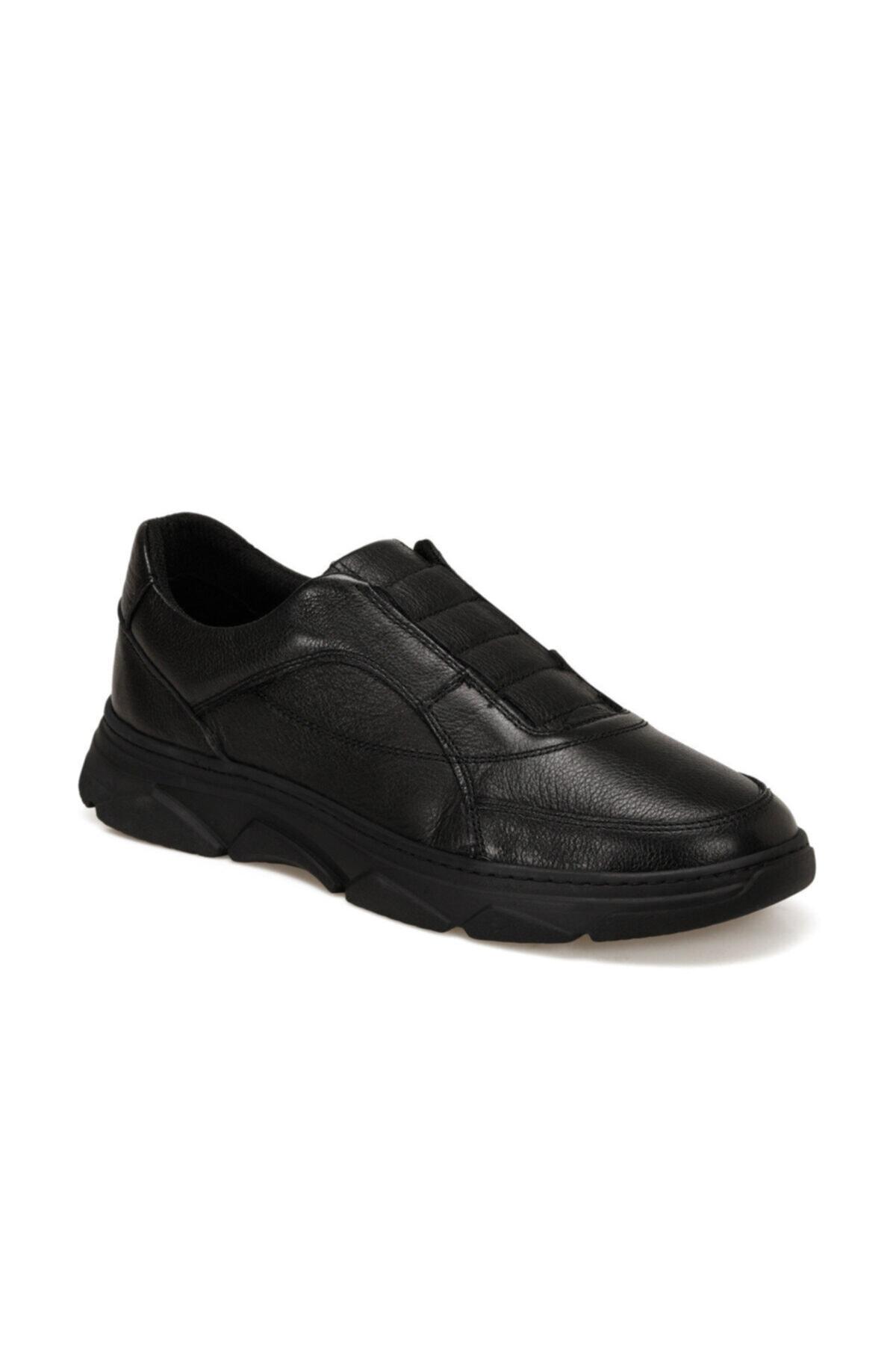 OXIDE FLG1-X Siyah Erkek Günlük Ayakkabı 100573530 1