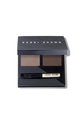 BOBBI BROWN Kaş Seti - Brow Kit Medium 716170226880