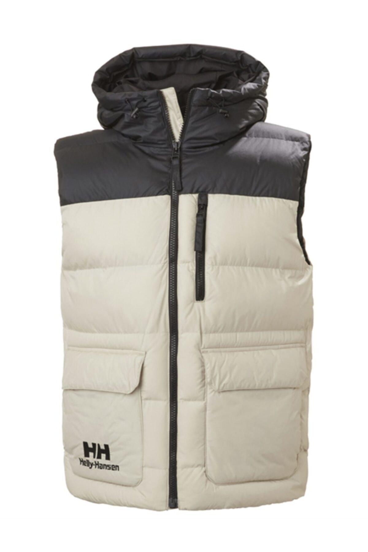 Helly Hansen Hh Yu Puffy Vest 1