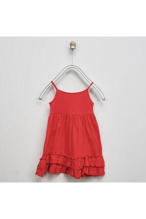 Panço Kız Çocuk Örme Elbise 2011gk26064