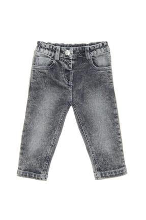 Panço Kız Bebek Denim Pantolon 18221070100