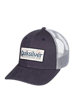 Quiksilver Big Rigger Hdwr Byj0 Şapka