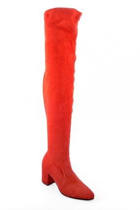 Hayati Arman Kadın Uzun Çizme