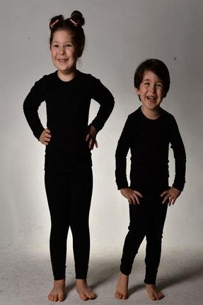 YUNLAND Erkek-kız Çocuk Termal Takım