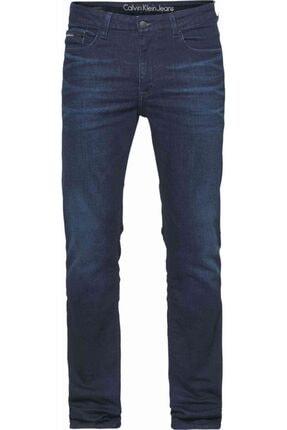 Calvin Klein Ck Erkek Slım Straıght Jean