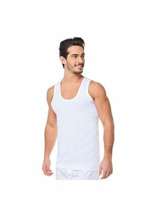 Sarıkaya Tekstil Erkek 6'lı Atlet