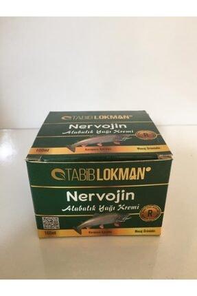 Tabib Lokman Nervojin Alabalık Yağı Kremi 100ml