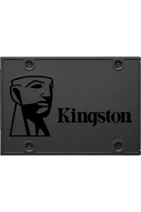 Kingston A400 Ssdnow 120gb 500mb-320mb/s Sata3 2.5 Ssd Sa400s37/120g