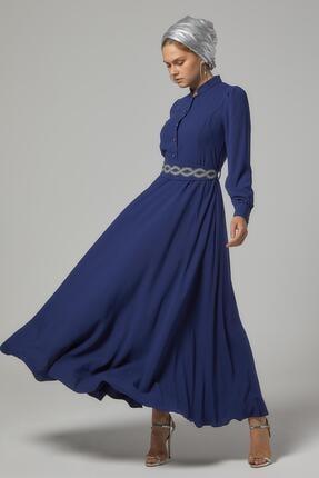 Doque Elbise-gece Mavisi Do-b20-63030-132