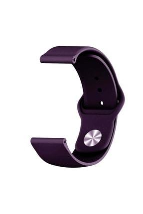 zore Samsung Galaxy Watch Active 2 40mm Krd-11 20mm Silikon Kordon
