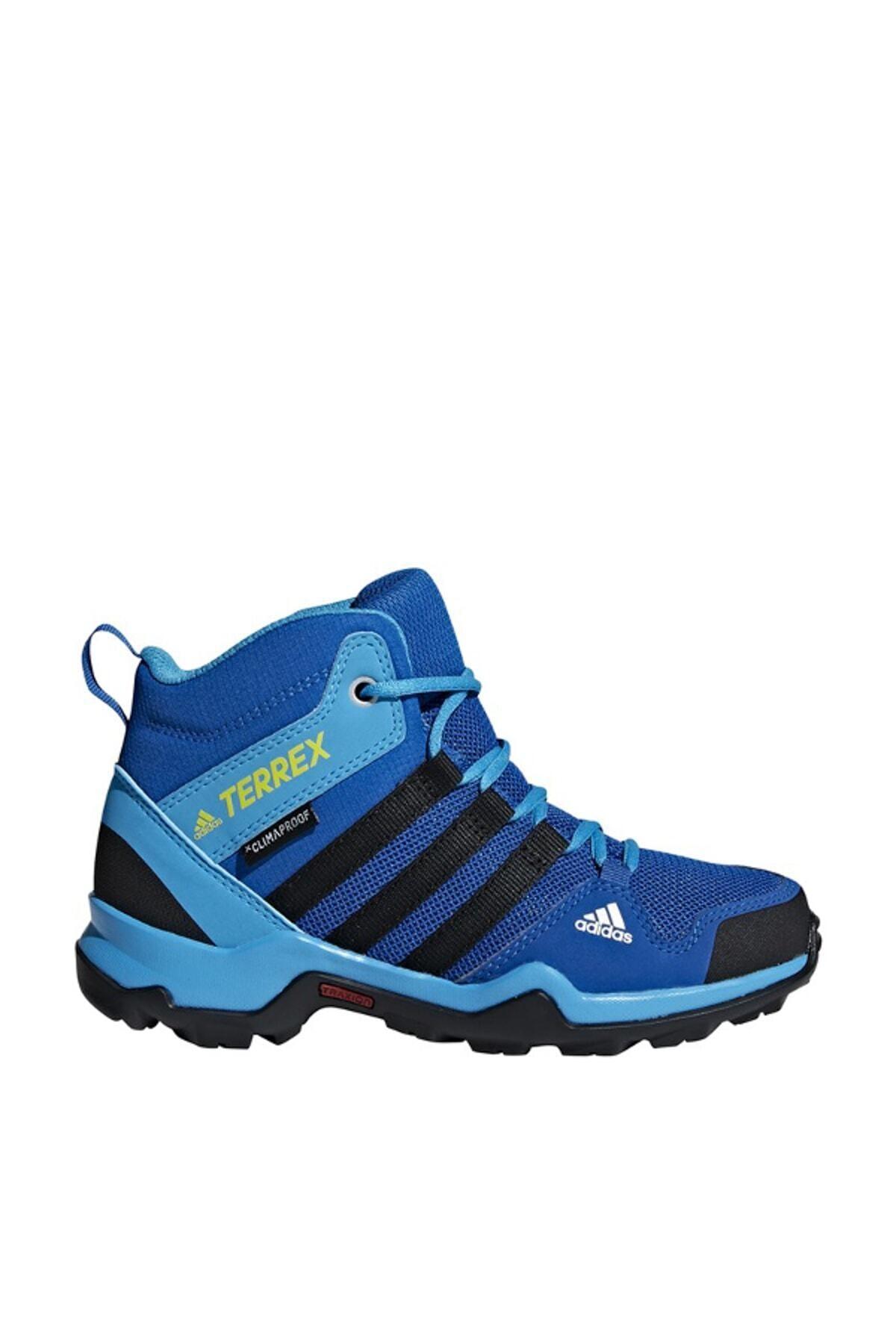 adidas Çocuk Outdoor Ayakkabı Terrex Ax2r Mid Cp K 1