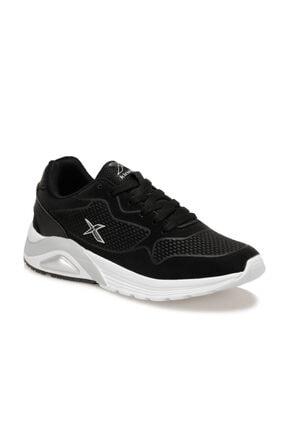 Kinetix Faust Pu M Siyah Erkek Çocuk Sneaker Ayakkabı