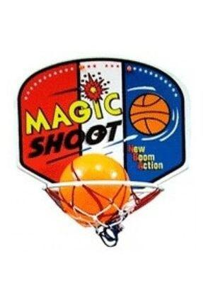 Enhoştoys Büyük Boy Basket Potası - Enhoş Oyuncak