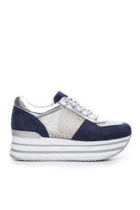 KEMAL TANCA Kadın Vegan Sneakers & Spor Ayakkabı 402 8500 Tr Bn Ayk Y19