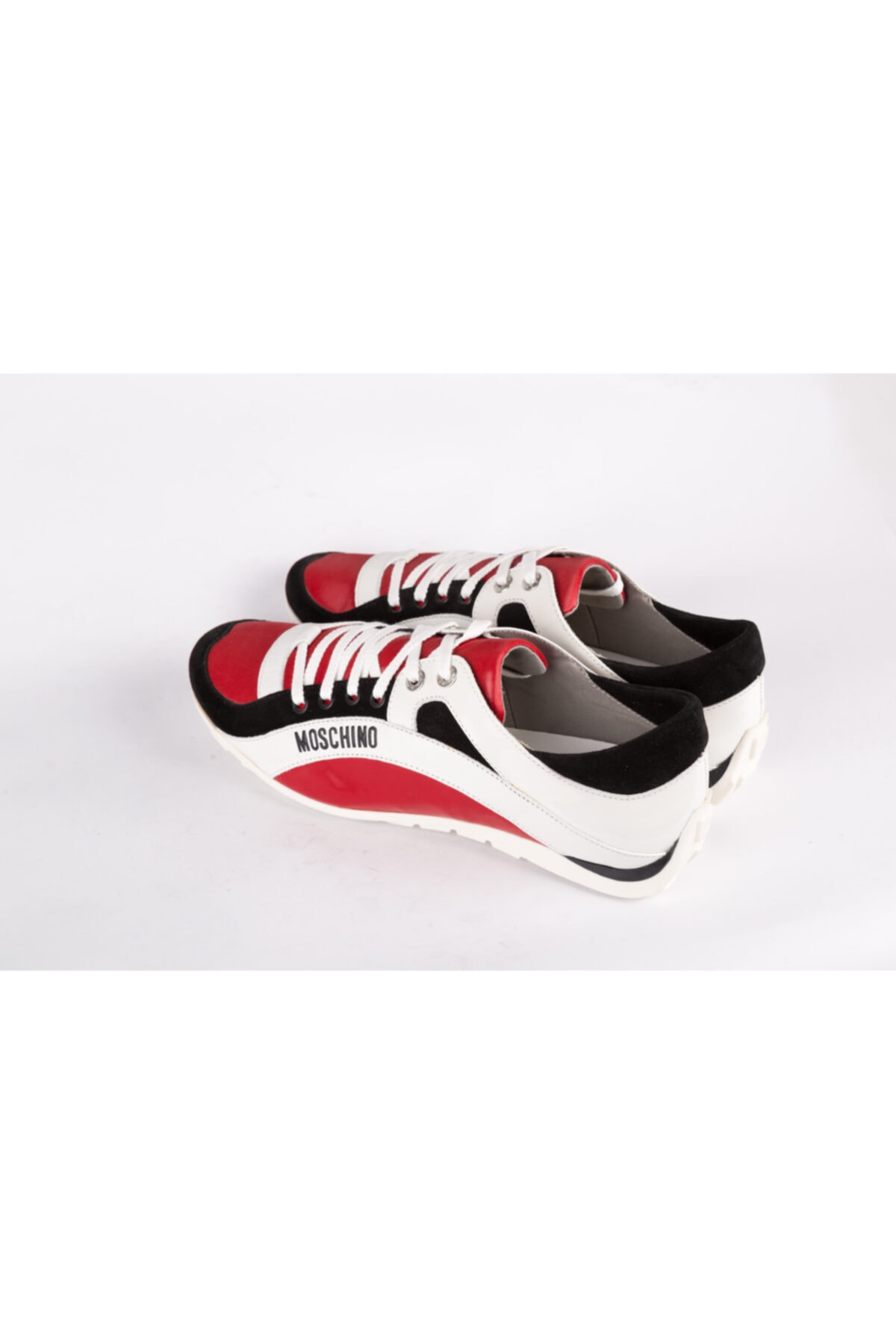 Moschino Sneakers 2