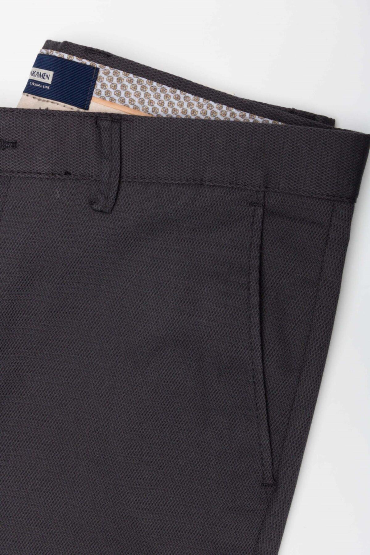 Jakamen Jk31es12m002 Ekstra Slim Erkek Pantolon-19 2