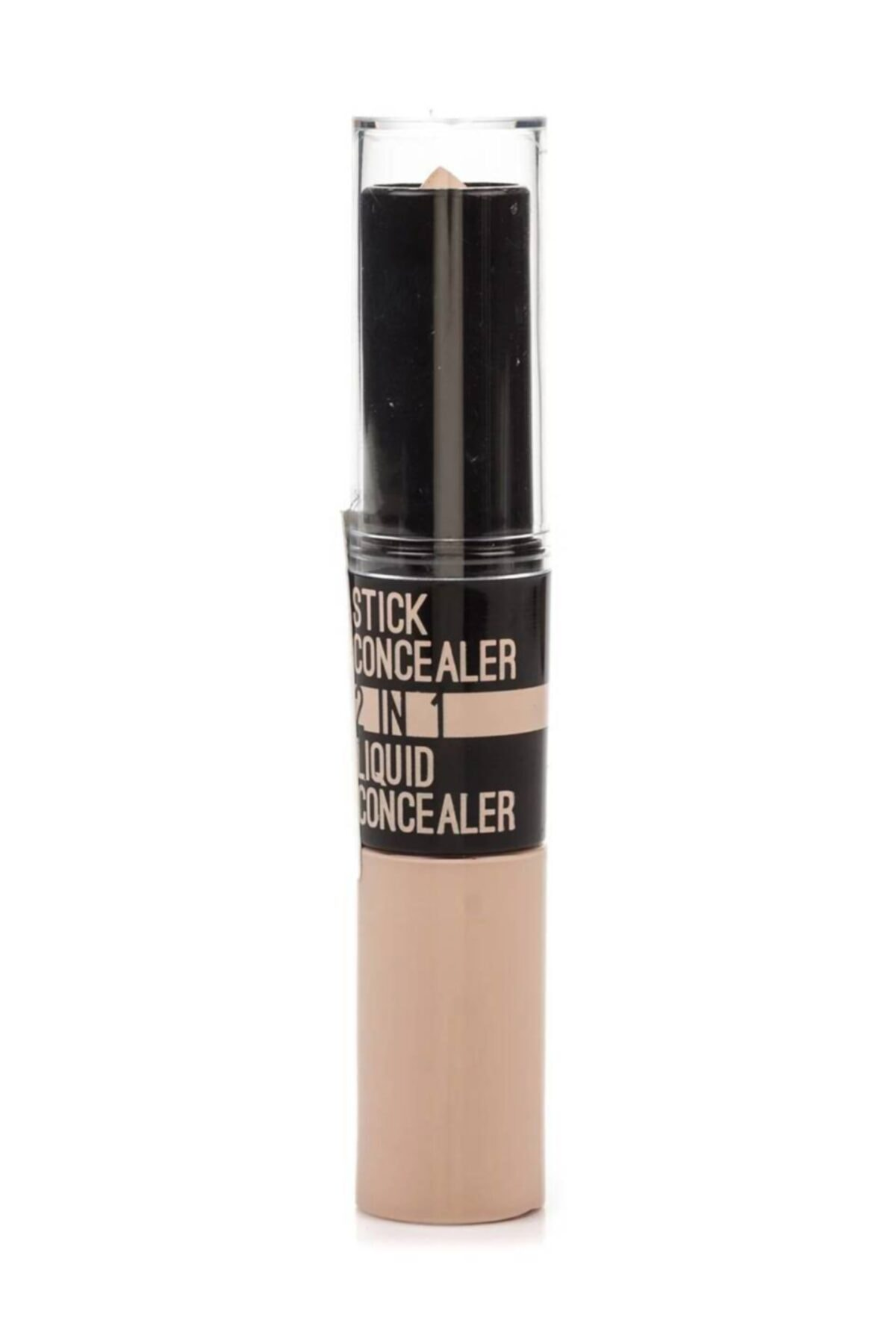 Ruby Rose Stick Concealer 2 In 1 Liquid Conceal 01 2