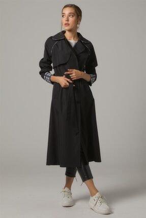 Loreen Kap-siyah 25086-1