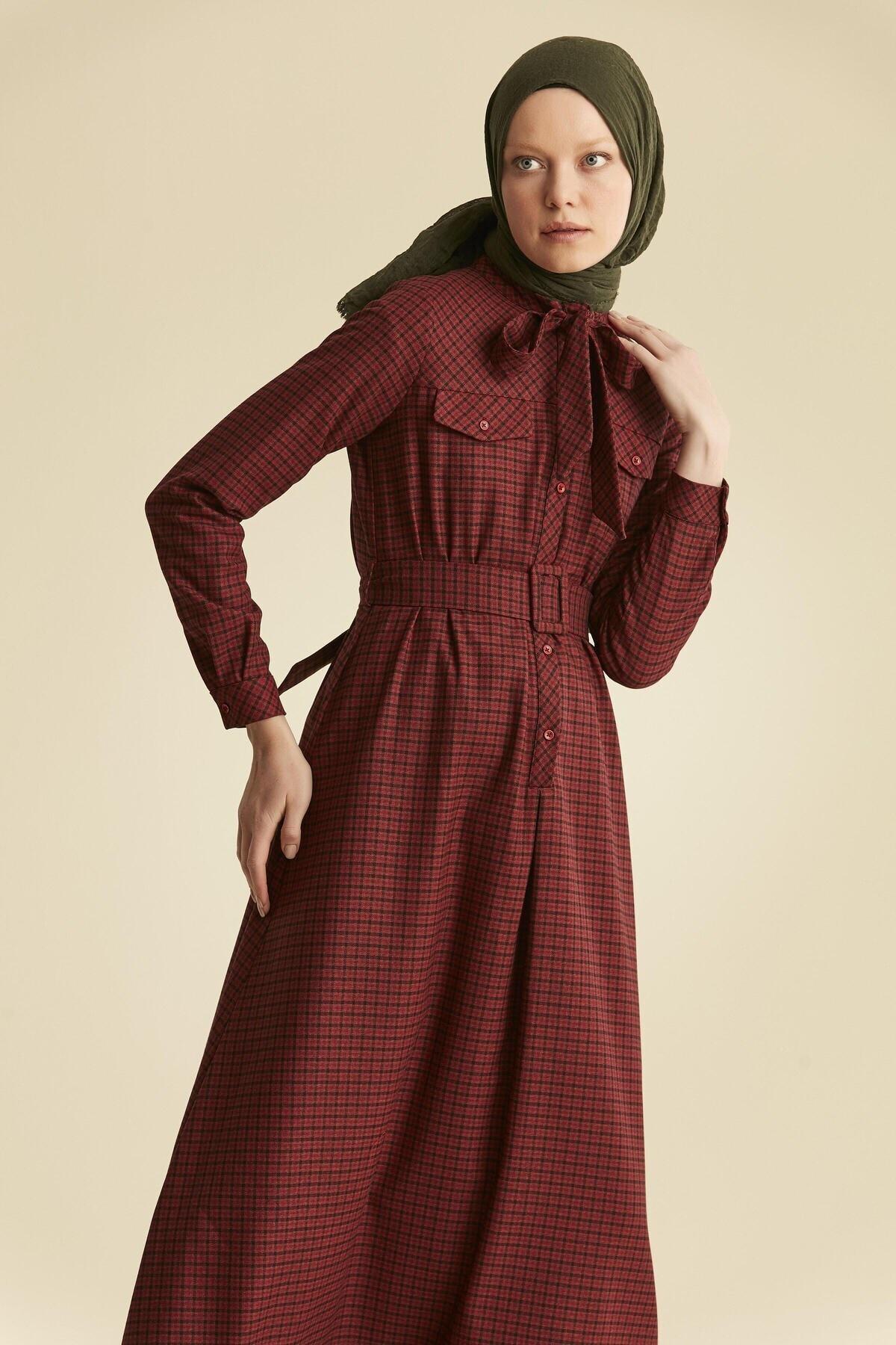 Tuğba Elbise 1