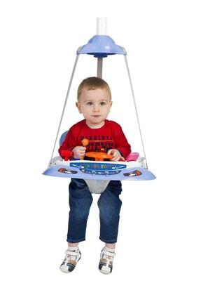 Enhoştoys Enhoş Lüx Bebek Hoppala Yürüteç Zıp Zıp Salıncak Hopbala Salıncak