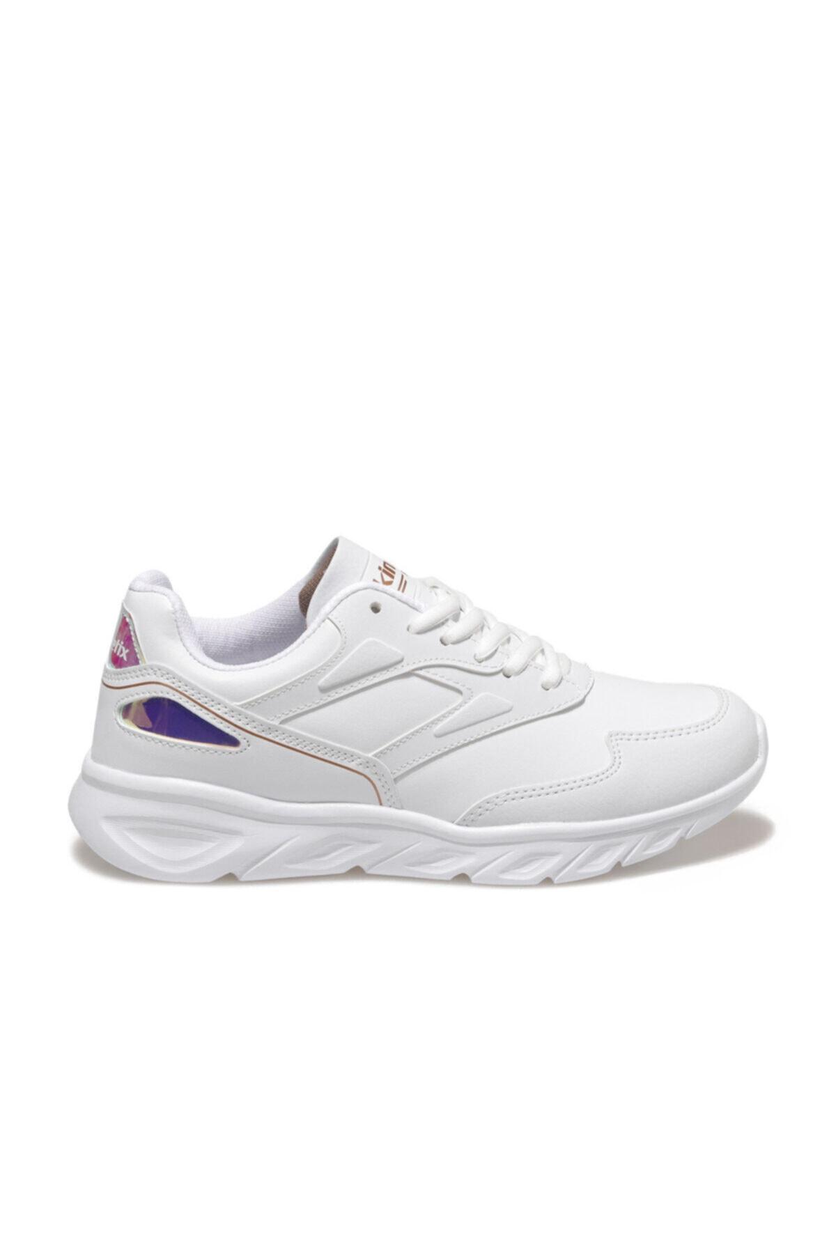 Kinetix BOTAN W Beyaz Kadın Koşu Ayakkabısı 100535509 2