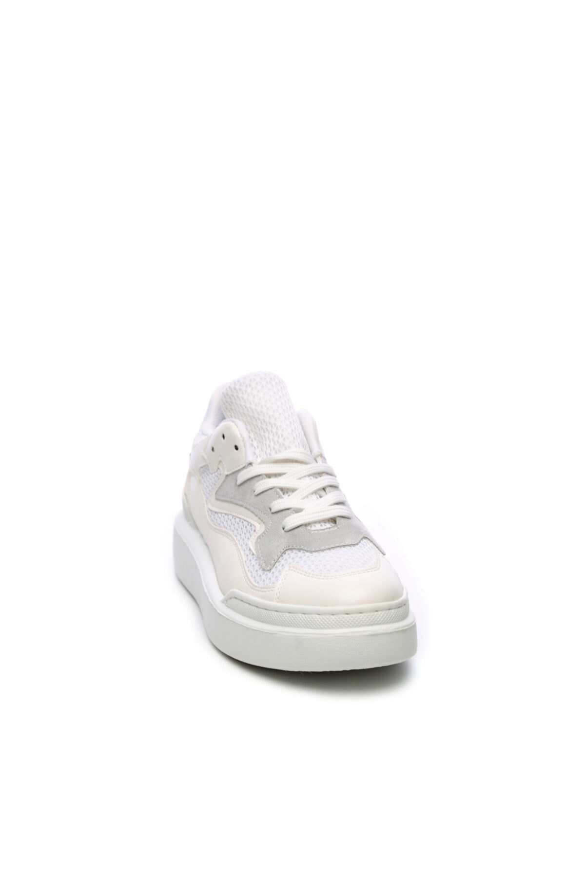 KEMAL TANCA Kadın Vegan Sneakers & Spor Ayakkabı 758 Z 4696 Bn Ayk Sk19-20 2