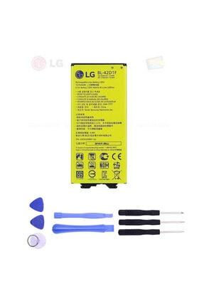 LG G5 Batarya Bl-42d1f + Tamir Seti