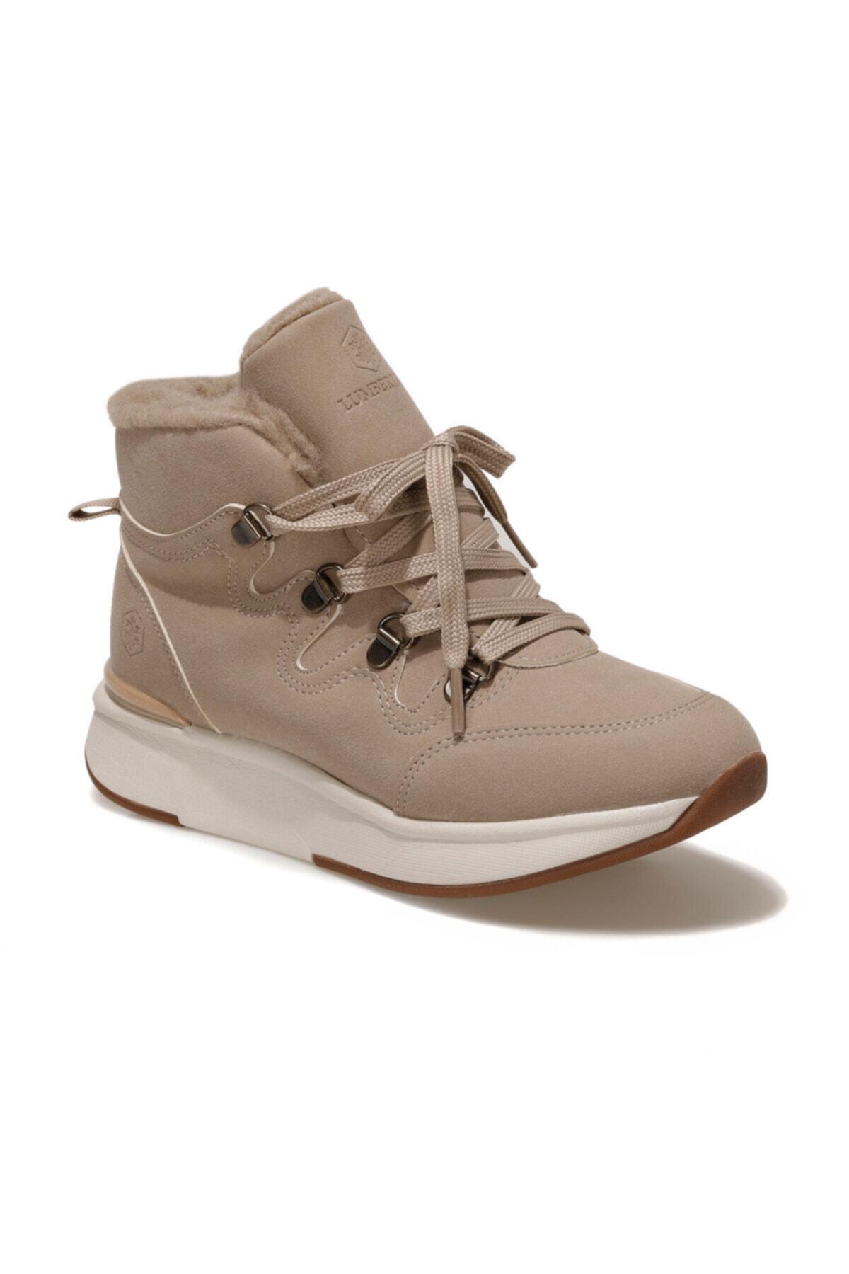 lumberjack Merly Kum Rengi Kadın Sneaker 1