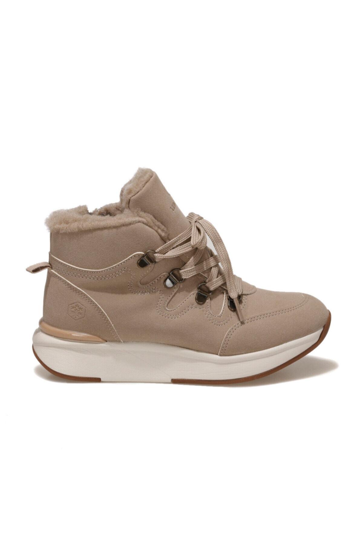 lumberjack Merly Kum Rengi Kadın Sneaker 2