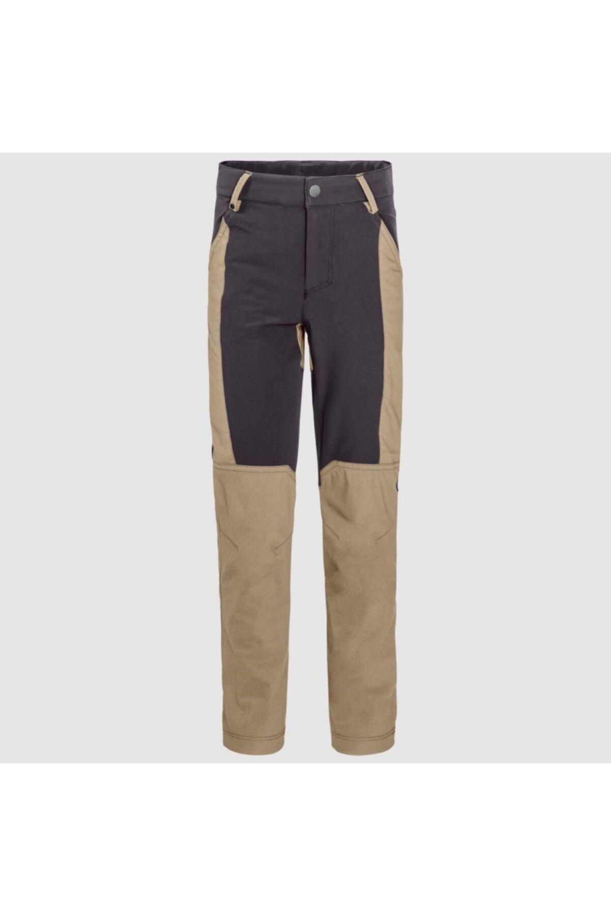 Jack Wolfskin Dillon Flex Çocuk Pantolon 1