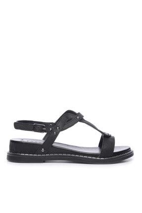 KEMAL TANCA Kadın Derı Sandalet Sandalet 169 52831 Bn Sndlt