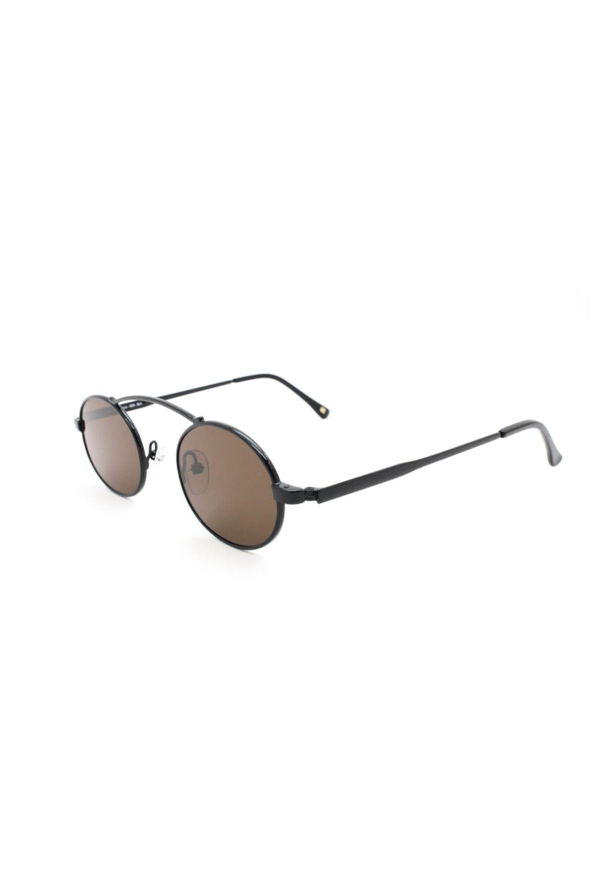 Franco Vital Isıs Blk-kahve 47 Ekartman Bayan Güneş Gözlüğü 1