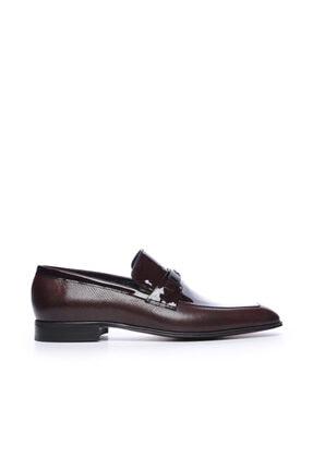 KEMAL TANCA Erkek Klasik Ayakkabı 221 B1120 Mc Erk Ayk