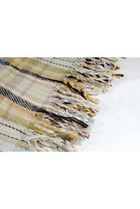 Merinos Tek Kişilik Polyester Battaniye