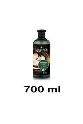 Huncalife Nature Sarımsaklı Şampuan 700ml