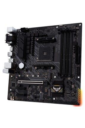ASUS Tuf Gaming A520m-plus Am4 Matx Anakart