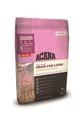 Acana Singles - Grass-fed Lamb Köpek Maması 2 Kg