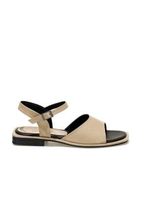 Butigo Andre 1fx Nude Kadın Sandalet