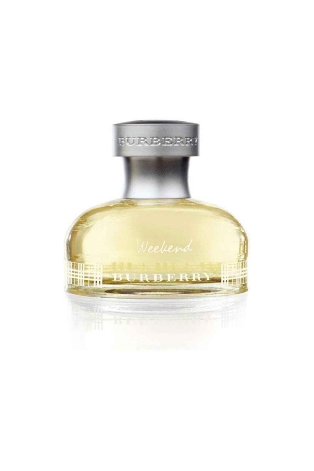 BURBERRY Edp 100 ml Kadın Parfüm 5045252667484 1