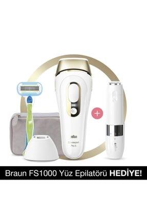 Braun Silk·expert Pl5129 Yeni Nesil Ipl 400.000 Atımlı+ Fs 1000 Mini Düzeltici