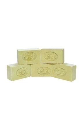 Dalan Zeytin Yağlı Banyo Sabunu 5x180 gr